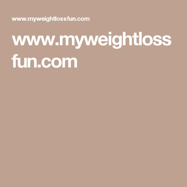 www.myweightlossfun.com