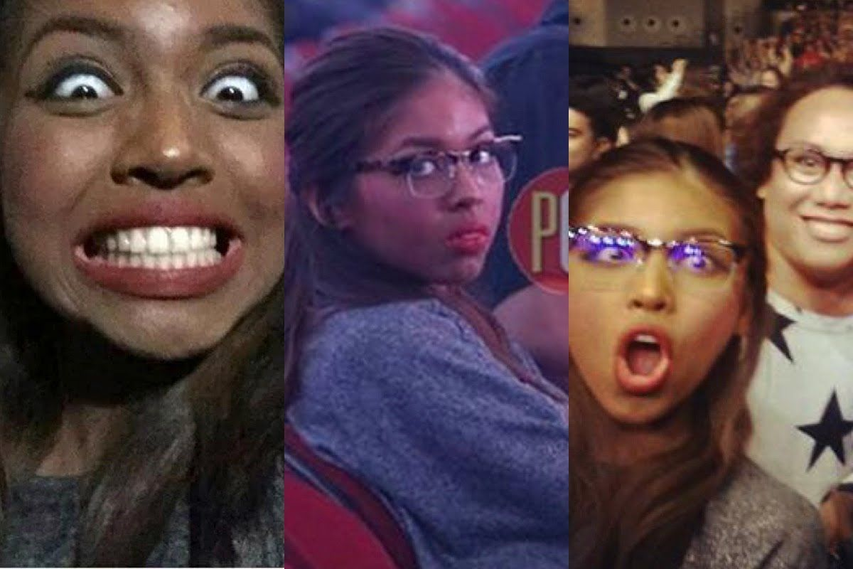 SPOTTED: Maine Mendoza in the Concert of Lifehouse in DISGUISE?