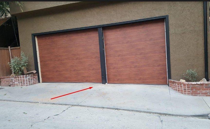 Commercial And Residential Garage Door Installation Garage Door Installation Garage Doors Residential Garage Doors