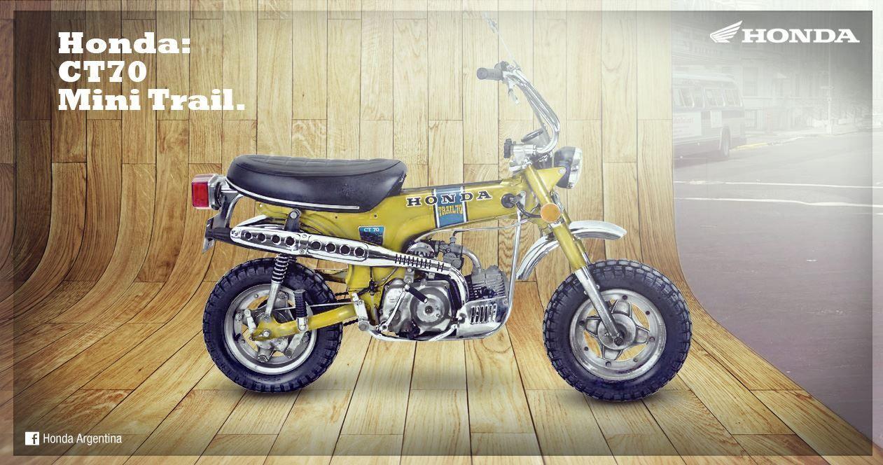 Honda Ct70 74 Best Images In 2018 1977 Wiring Diagram