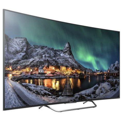6fadf4870fd SONY TV KD55S8005C 4K 800Hz MXR INCURVE - Téléviseur 4K Auchan ...