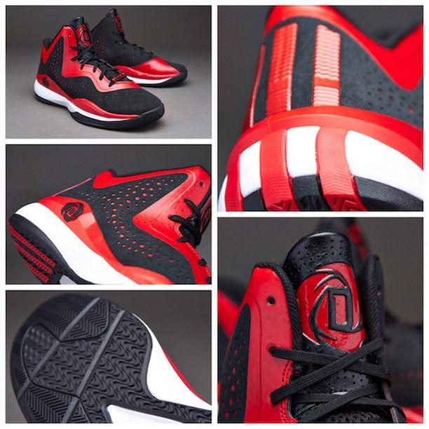 info for f30da 4c07b adidas Basketball D Rose 773 III - Black   Light Scarlet   Light Scarlet  قیمت بعد از حراج  تومان کد محصول  استعلام موجودی و ثبت سفارش با کد محصول در  تلگرام