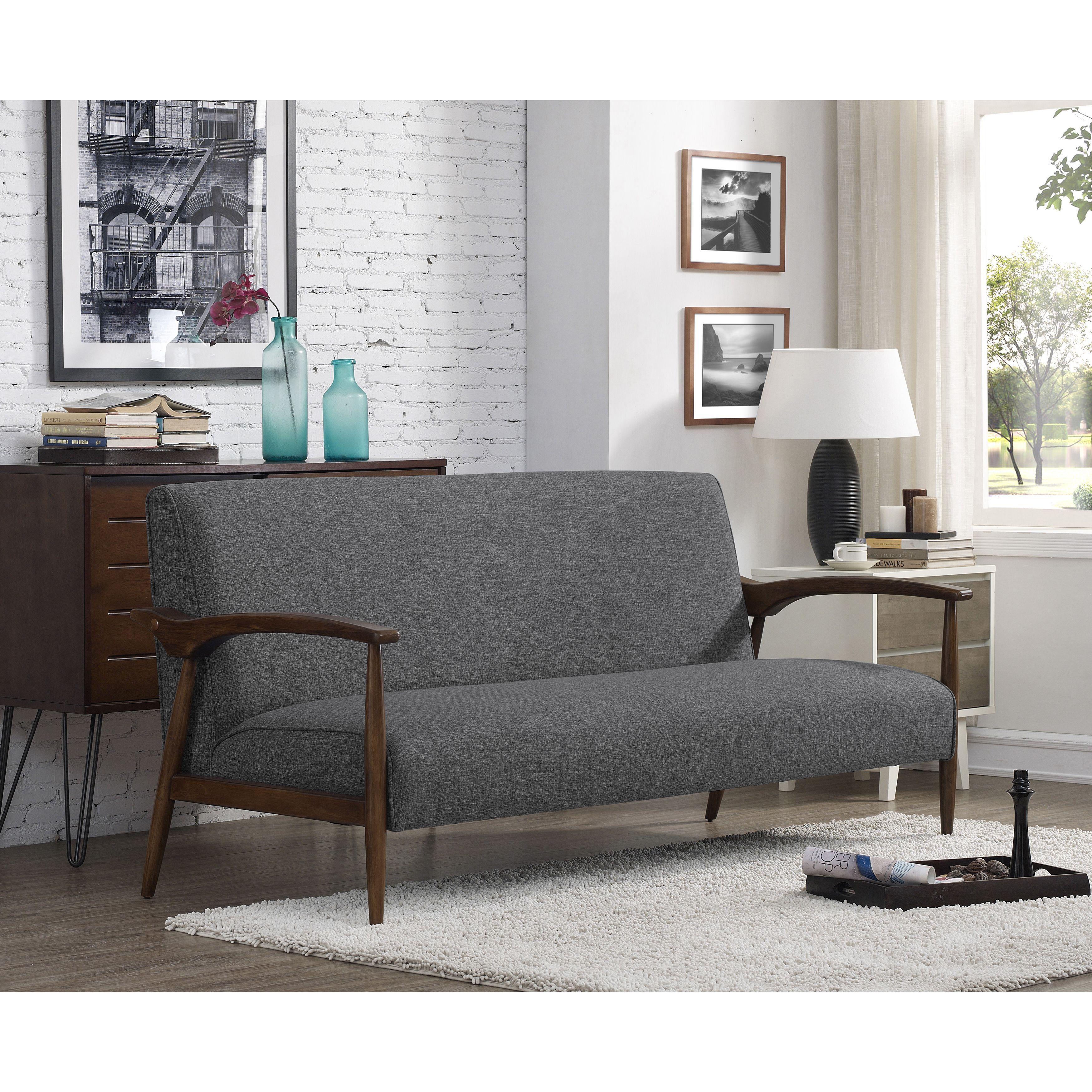 I Love Living Gracie Retro Granite Sofa Soffa Multi Fabric