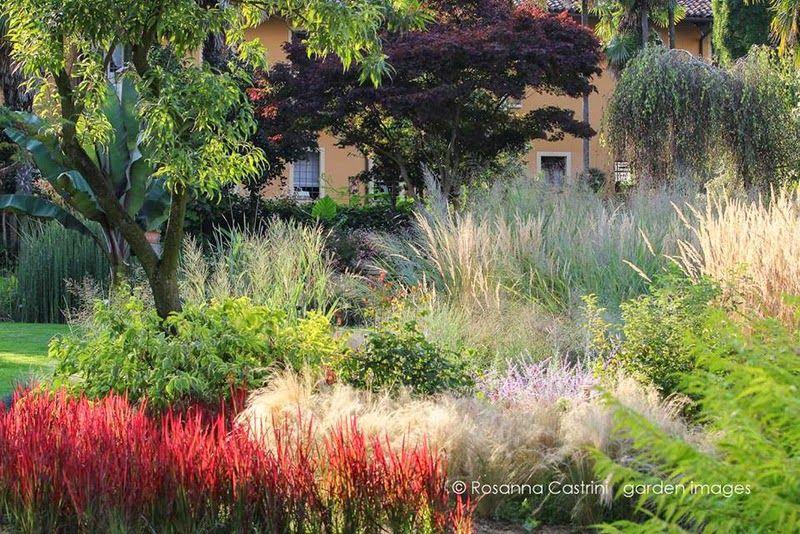 El Blog de La Tabla fotografia jardines Garden Pinterest