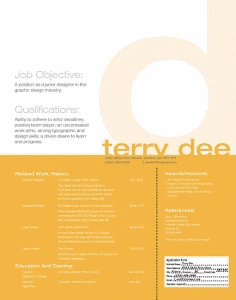Unique Resume Ideas Alluring 36 Beautiful Resume Ideas That Work  Resume Ideas Design Resume .