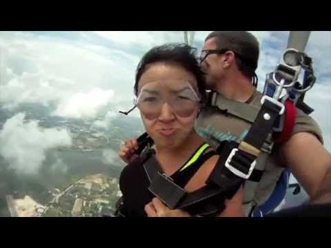 Youtube Real Funny Videos Prank Videos Skydiving Videos