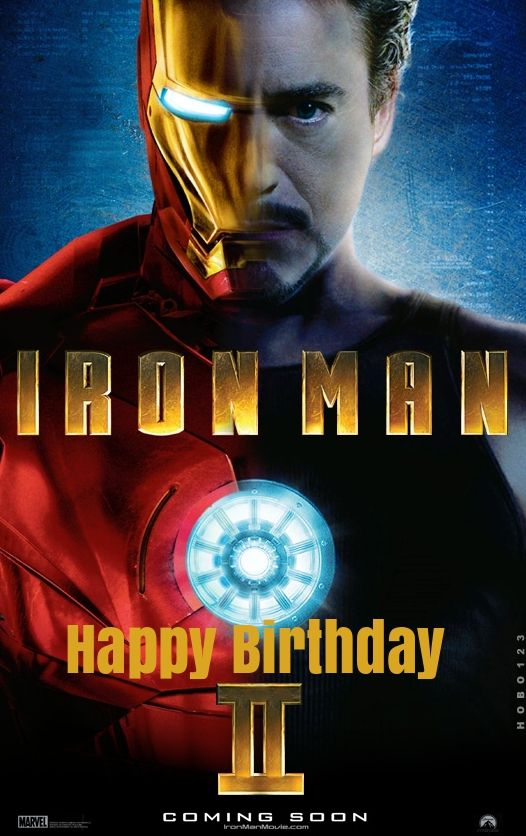 iron man birthday cards Iron Man Birthday Cards – Iron Man Birthday Card