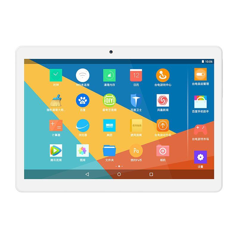 10 1 teclast 98 octa core phone call tablet 1200*1920 2GB