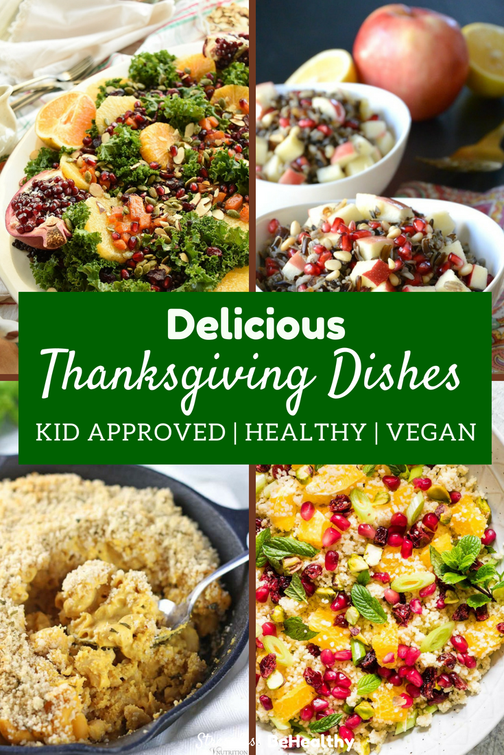 9 Delicious Vegan Thanksgiving Main Dishes Healthy Vegan