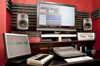 30 best Recording Studio Design images on Pinterest | Recording ...