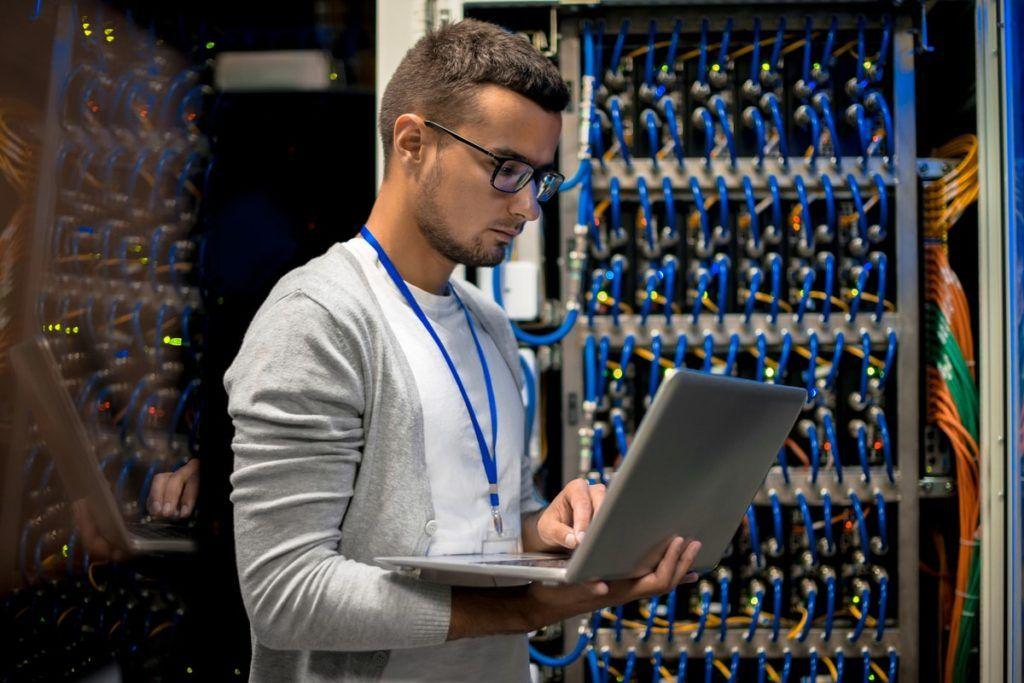 Global Talent Stream Network engineer, Computer science