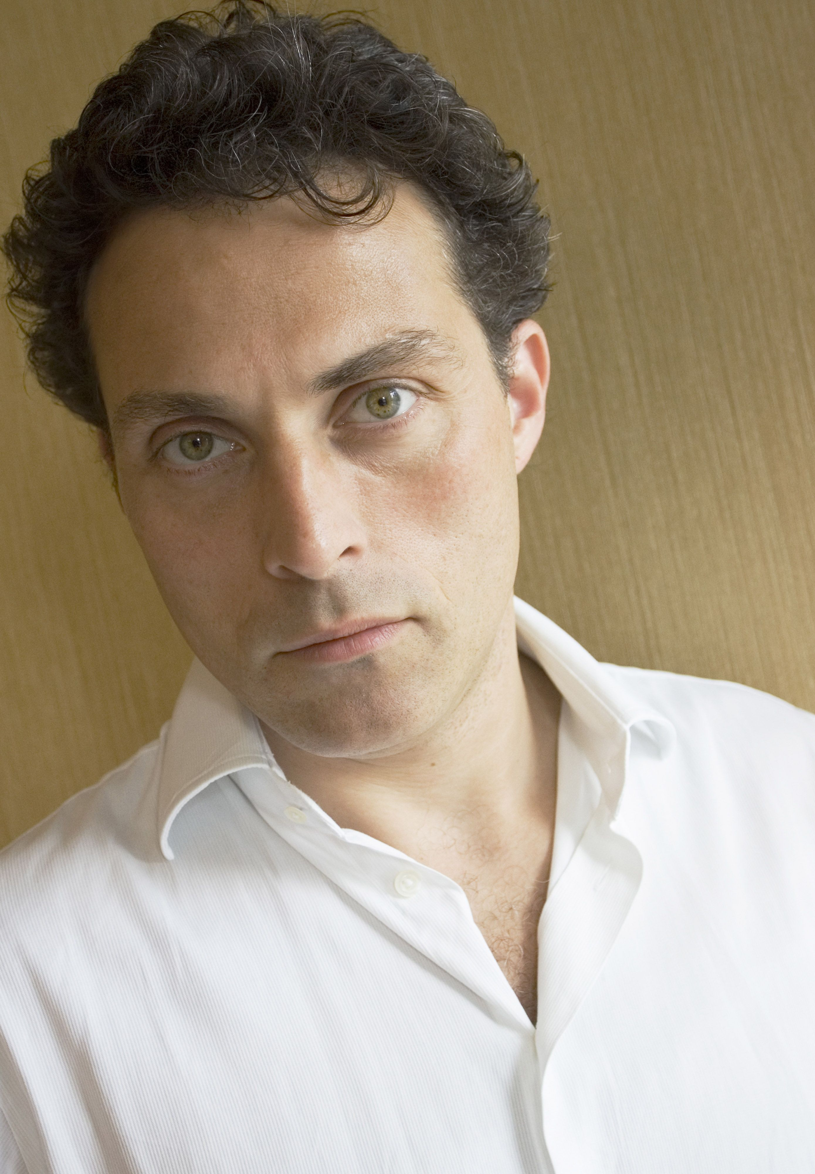 Rufus Frederick Sewell