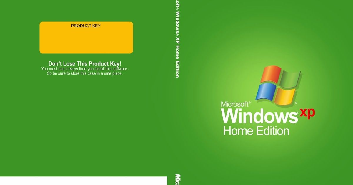 Windows xp home edition iso mas serial key sp3   Microsoft ...