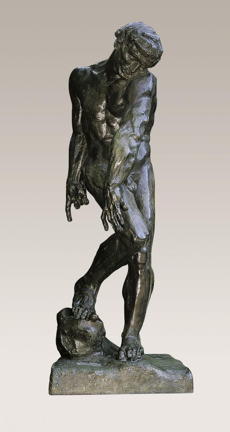12 November we celebrate the birth of Auguste Rodin, born ...