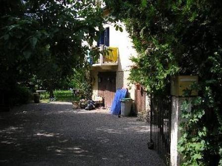 La Motte Chalancon, Drome, France