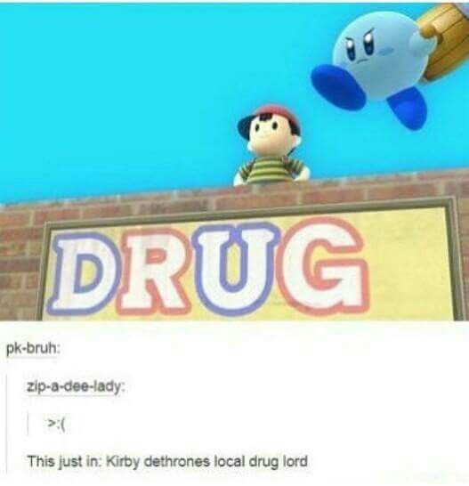 I Always Knew There Was Something Strange About Ness Super