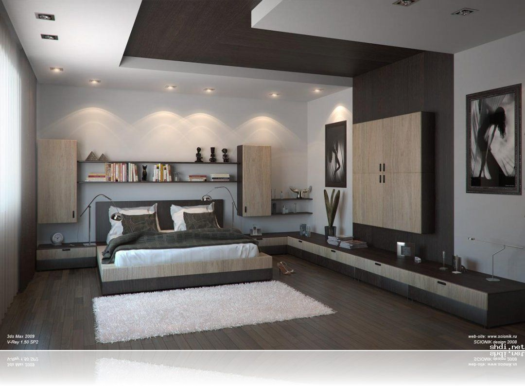 Small Bedroom Ceiling Design Ideas Without Lights | Simple Home ...