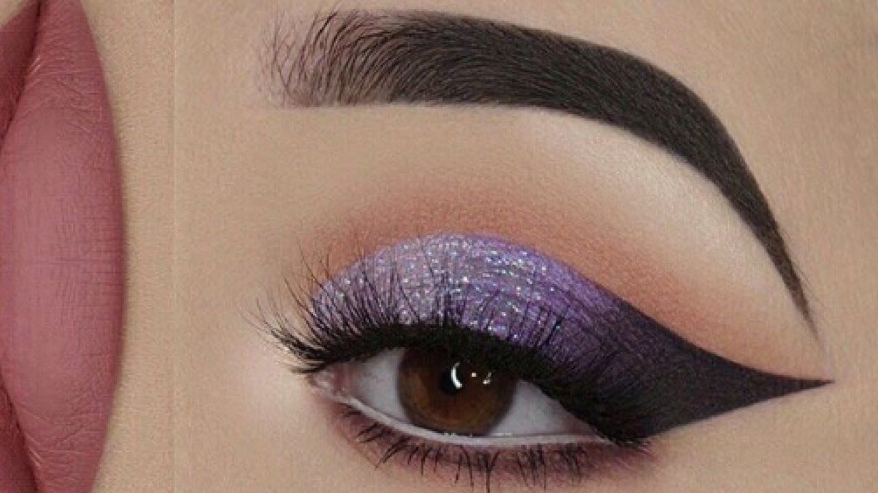 Beautiful Eye Makeup Tutorials Compilation - Amazing Eye Makeup - Must See
