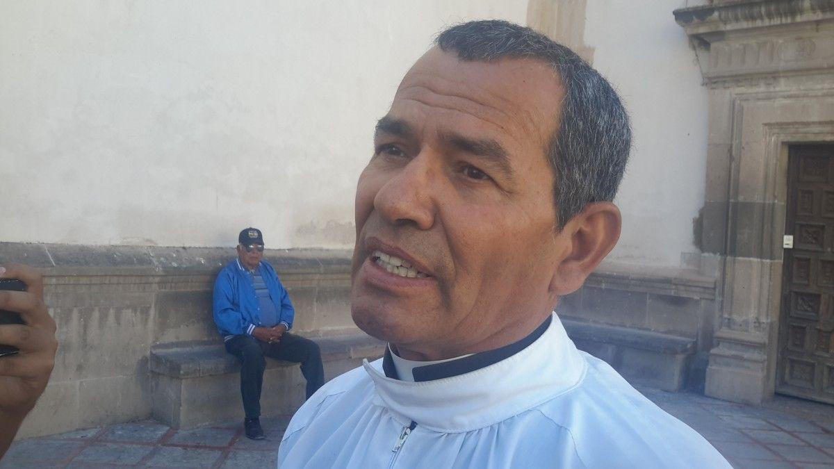 Lamenta y reclama una respuesta Sánchez Prieto por muerte de Miroslava | El Puntero