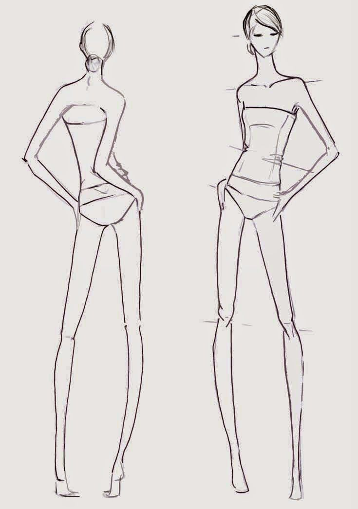 pin by isuco isabell on study fashion sketches fashion