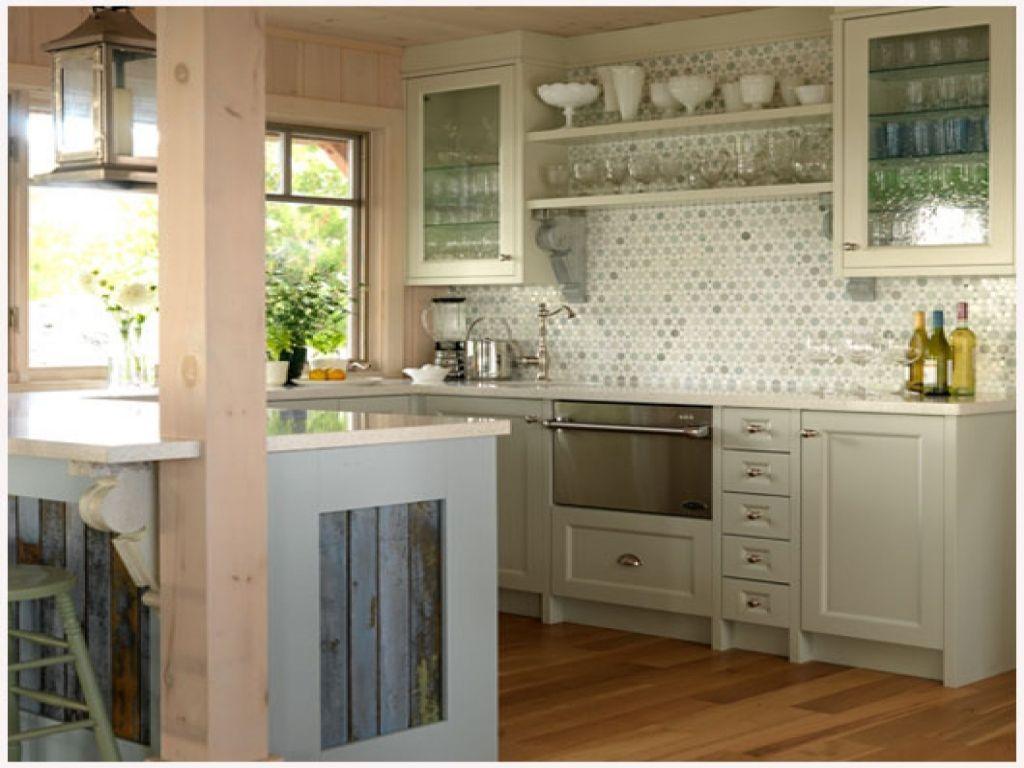 Best Modern Cottage Kitchen Ideas With Cottage Style ...
