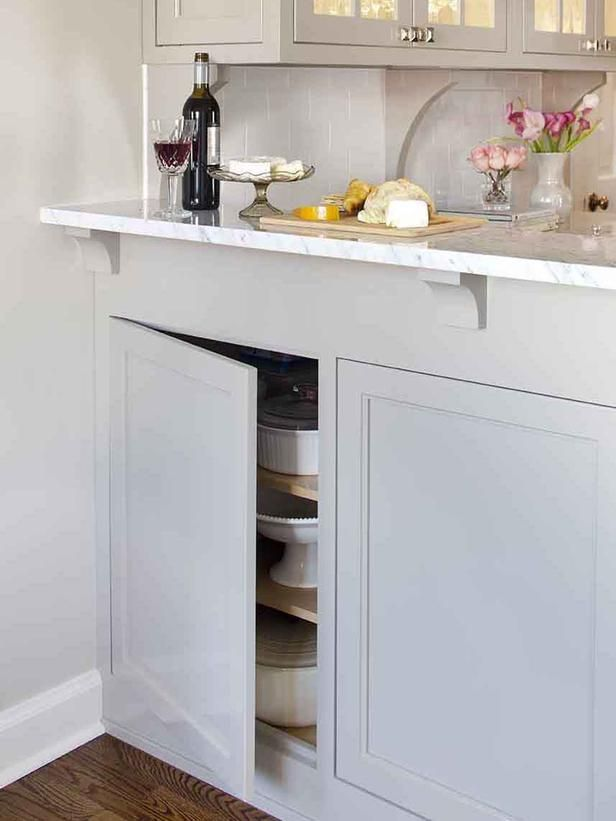Traditional Kitchens from TerraCotta Properties on HGTV | Kitchen ...