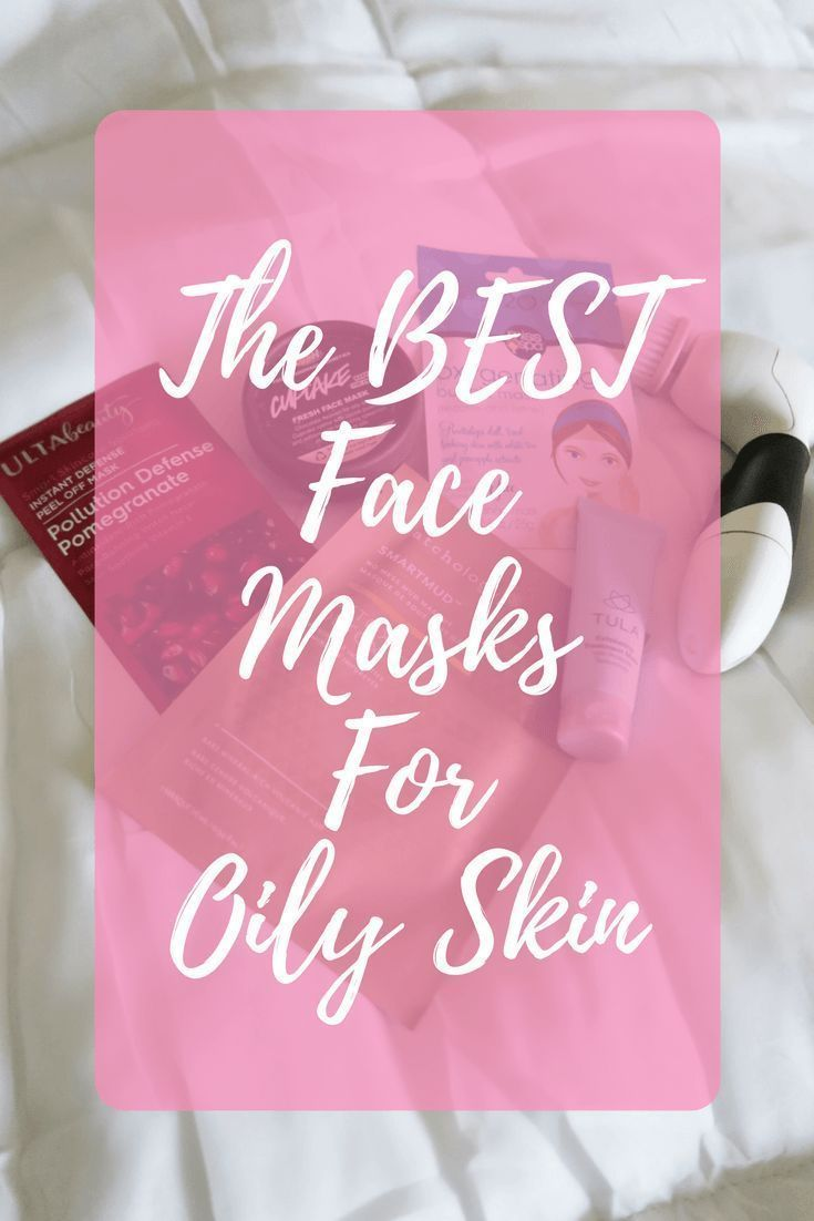 Photo of Get Results: the Best Face Masks for Oily Skin | Louisville Blogger | Best face products, Mask for o