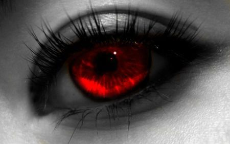 Red Passione Red Eyes Eye Art Red Eyes Contacts