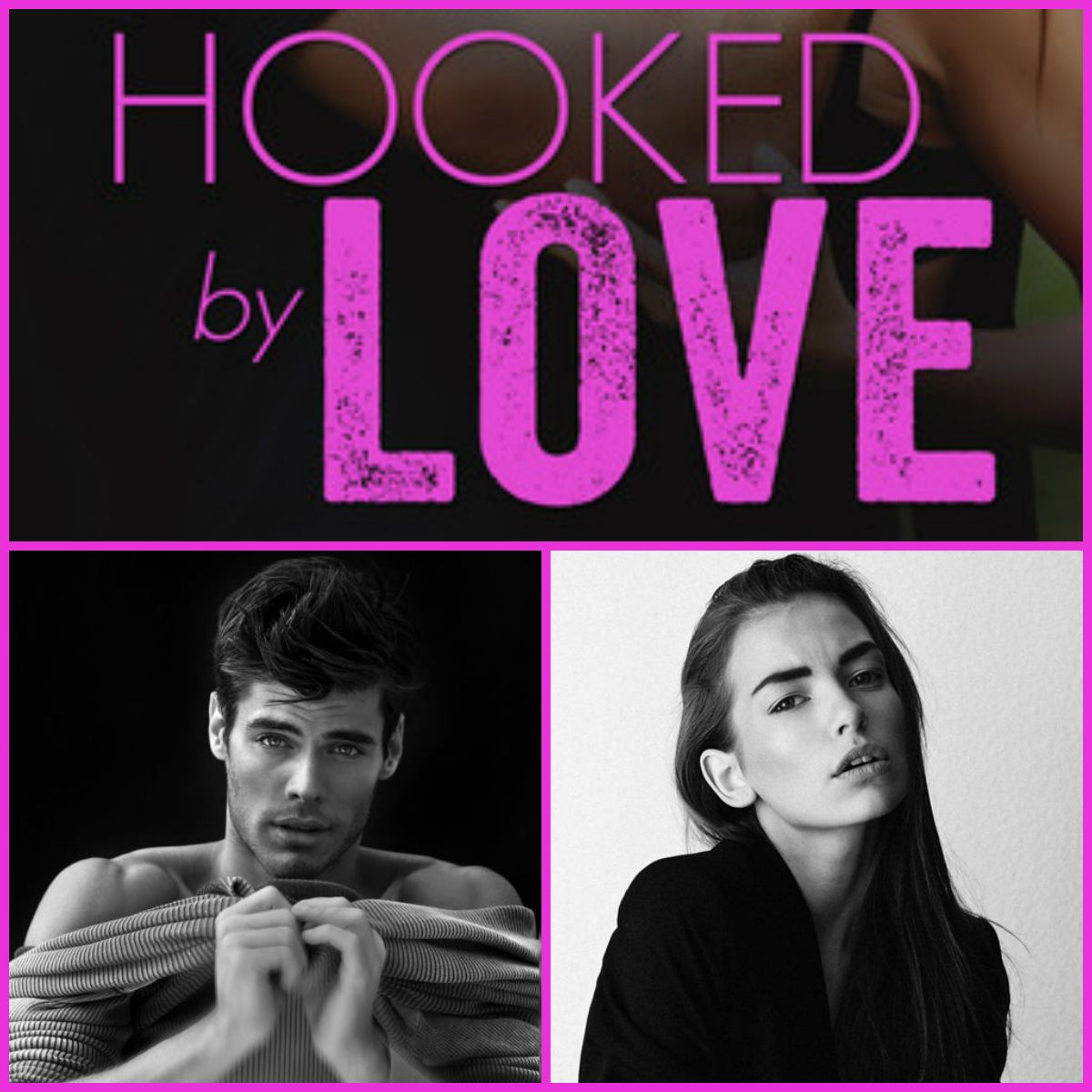 Hooked By Love Toni Aleo Book Review Pics Pinterest The Marriage Merger I Cant Believe This Series Is Over Will Always Be Queen Of Sports Romances No Matter What And She Did Such A Great Job With Addit