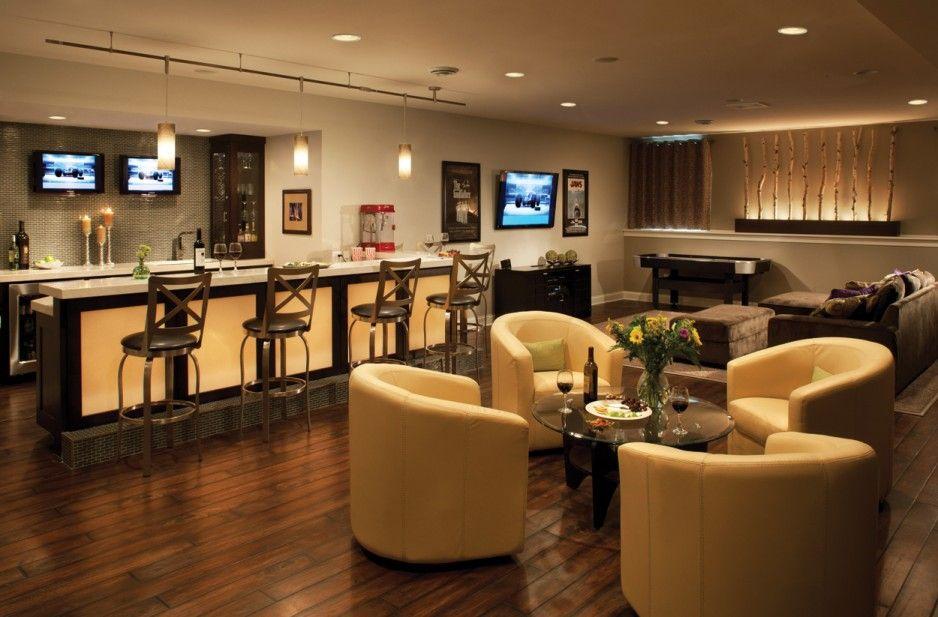 furniture: Wonderful Home Bar Top Ideas, Elegant Modern Bar Design ...