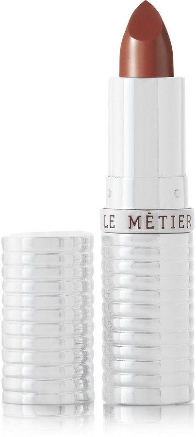 Pin for Later: Didn't Bag a Kylie Jenner Lip Kit? Don't Worry, We've Got You Covered LeMetier de Beaute Hydra-Crème Lipstick, Fellini LeMetier de Beaute Hydra-Crème Lipstick, Fellini (£25)
