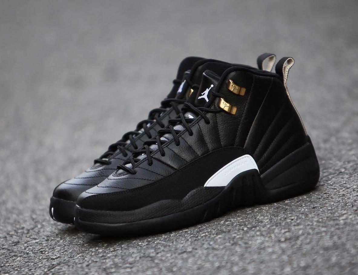 Nike Air Jordan XII