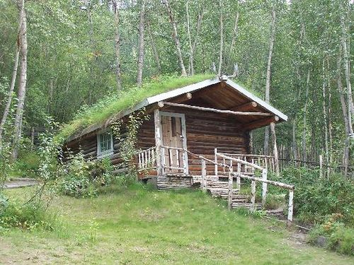 Shtf Bug Out Cabin : What makes a good bug out location emergency