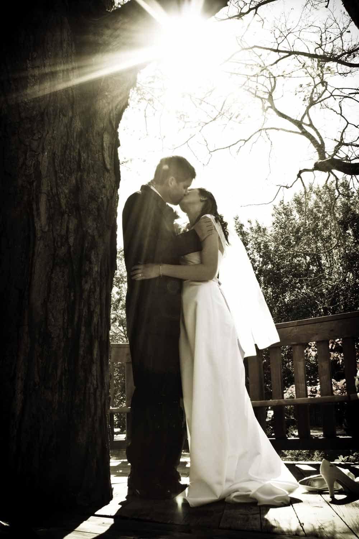 Smoky Mountain Wedding Near Gatlinburg Tennessee At Heartland Townsend Tn