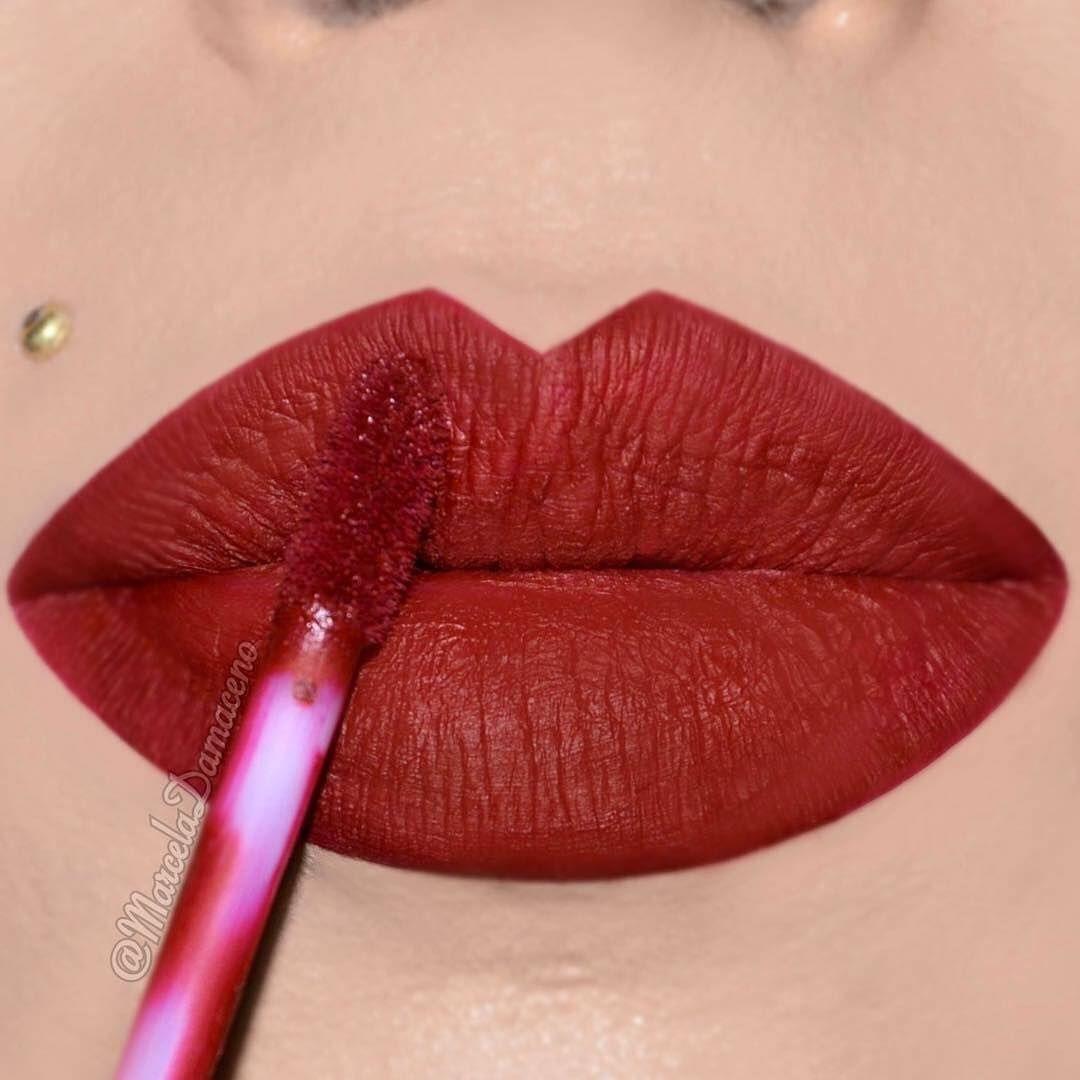 Bond Mrs Bond Lips Matter Beauty Uk Matte Lip Cream Lip Cream Matte Lips
