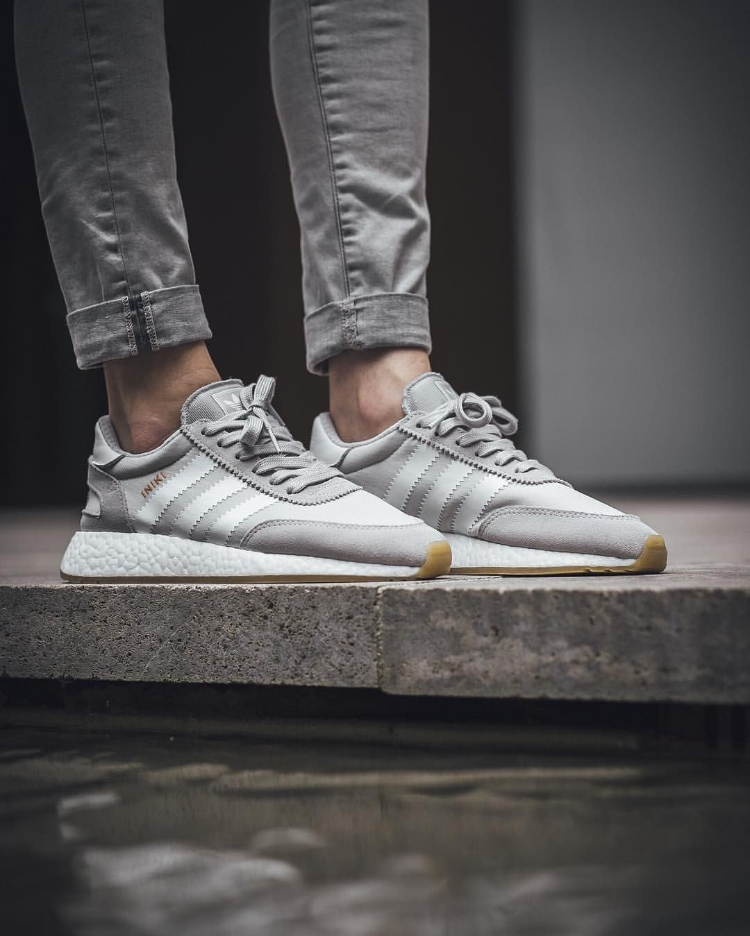 """best cheap 9d5e2 4d574 Titolo Sneaker Boutique (@titoloshop) on Instagram: """"just in ADIDAS Iniki  Runner W"""