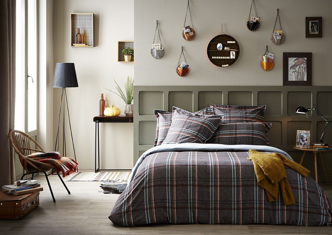 Idée déco chambre - Déclic Highlands | La chambre | Pinterest ...