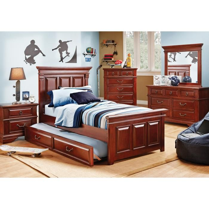 Cute furniture for my son?