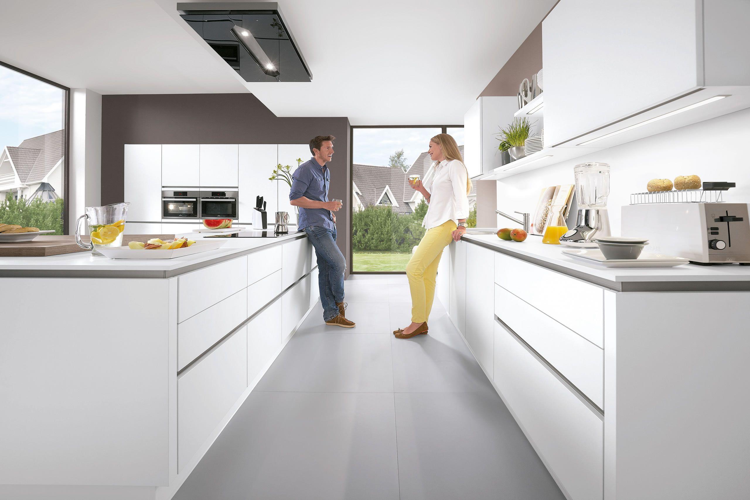 nobilia Küchen - nobilia | Produkte | Matt | Cucine | Pinterest ...