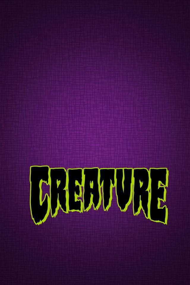 Creature Logo Wallpaper Creature Skateboards Skateboard Logo Skate Art