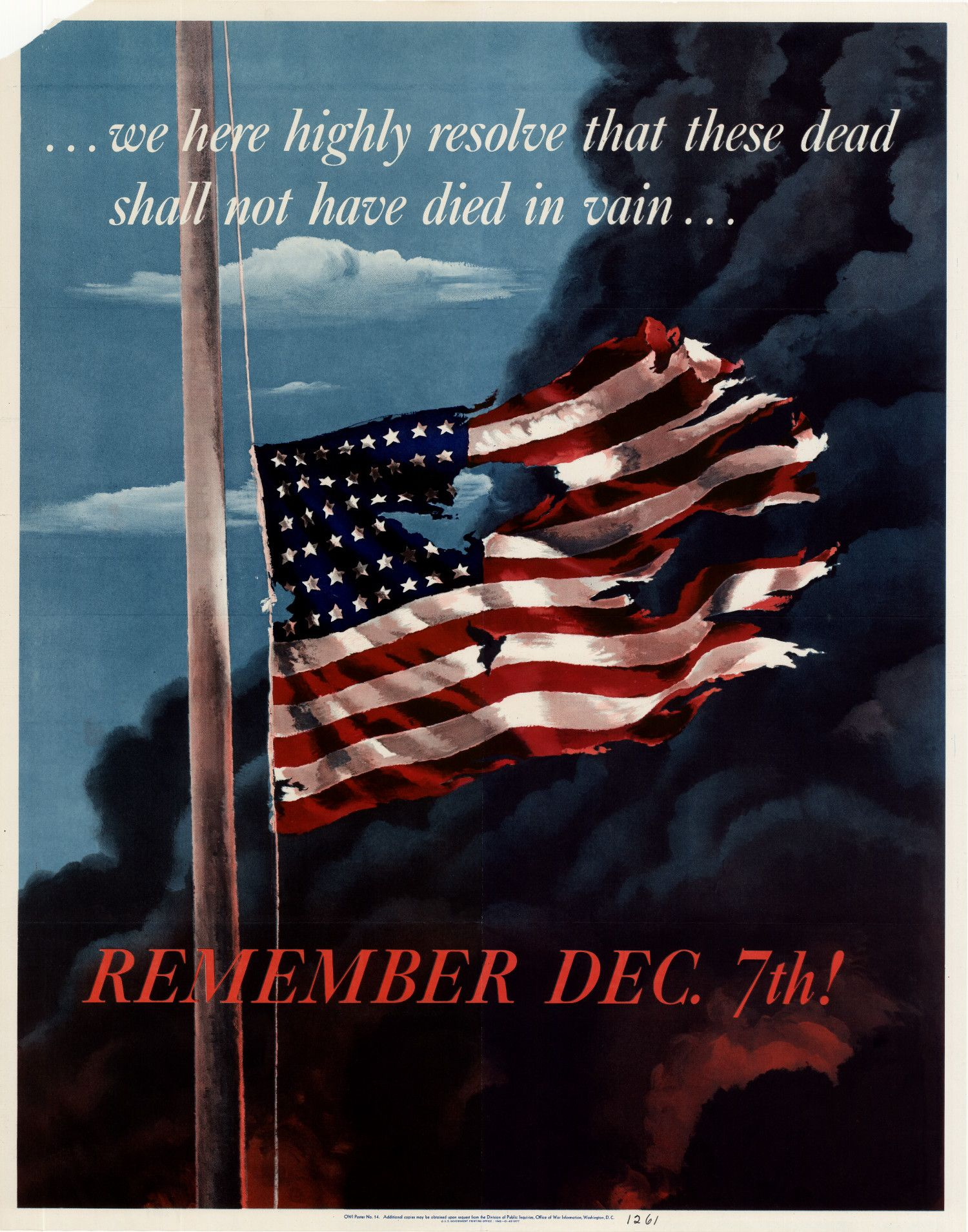 American patriotism wwii patriotic poster historic usa american patriotism wwii patriotic poster historic usa american patriotism symbolsusa buycottarizona Choice Image