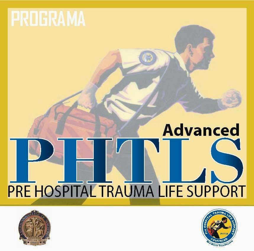 Phtls Basic And Advanced Prehospital Trauma Life Support