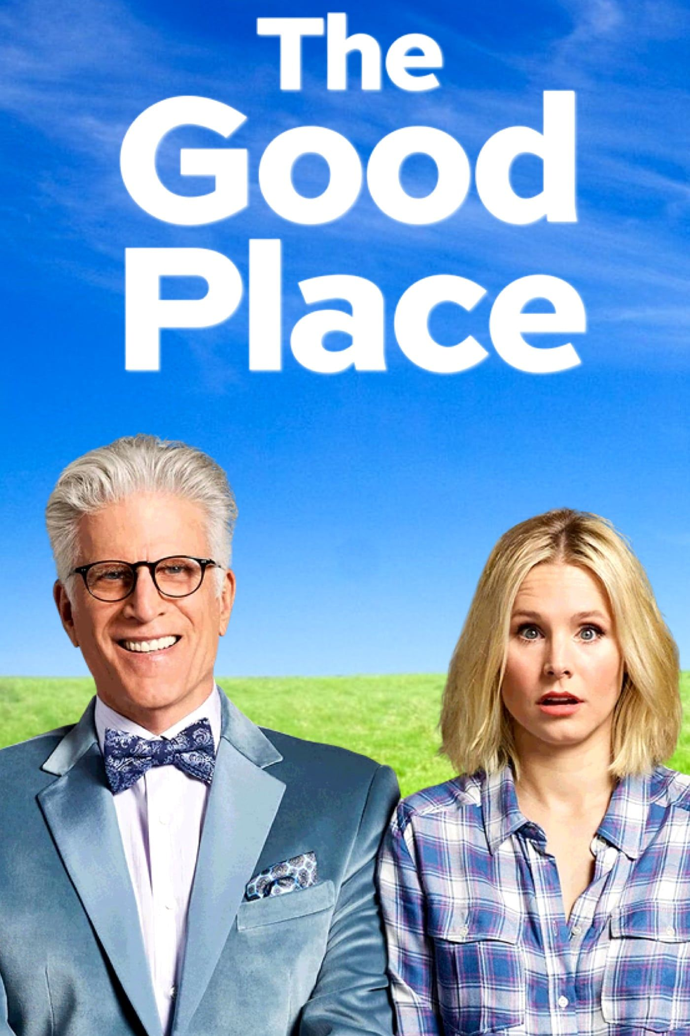The Good Place Tv Series Full Episodes Hd Quality Click The Picture And Follow The Instruction 100 Secure Th Tv Series Free The Good Place Good Things