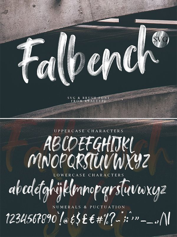 50 Top Fonts For Graphic Designers Brush Font Fonts Top Fonts