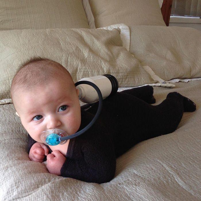 baby scuba costume!  sc 1 st  Pinterest & baby scuba costume! | OddS u0026 ENds | Pinterest | Scubas and Costumes