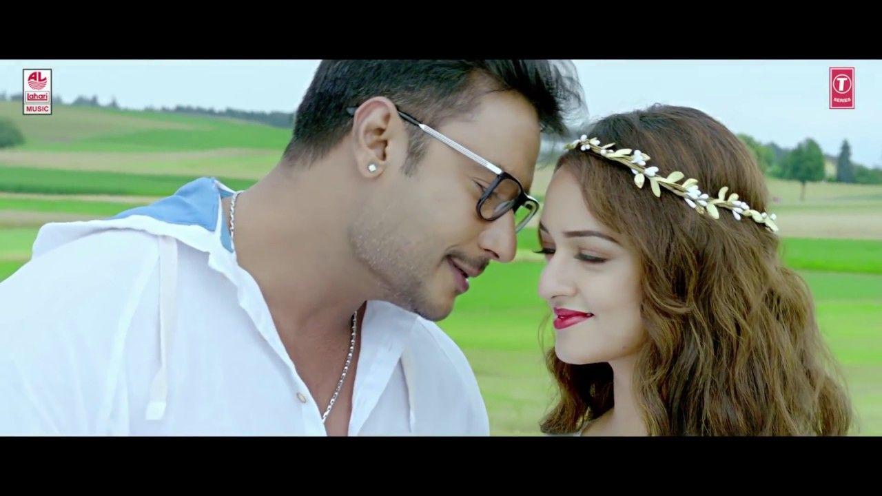 Mathadu Nee Full Video Song Tarak Kannada Movie Songs Darshan Sruth Shooting In Italy With Our Crew