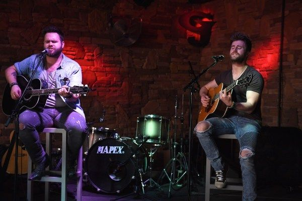 The Swon Brothers Share 'Don't Call Me', First Single From New EP [LISTEN]