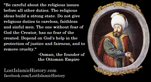 Watch Our Overseas Kilburn Bank History Of Islam Educational Infographic Record History