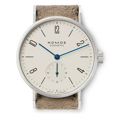 Love this watch from NOMOS. $1361.