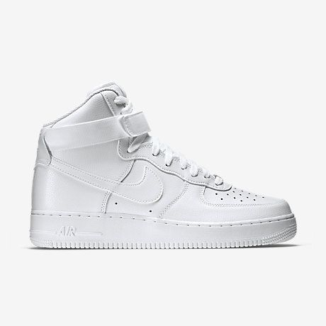 Nike Air Force 1 High 07 Men's Shoe London's Wish List Pinterest